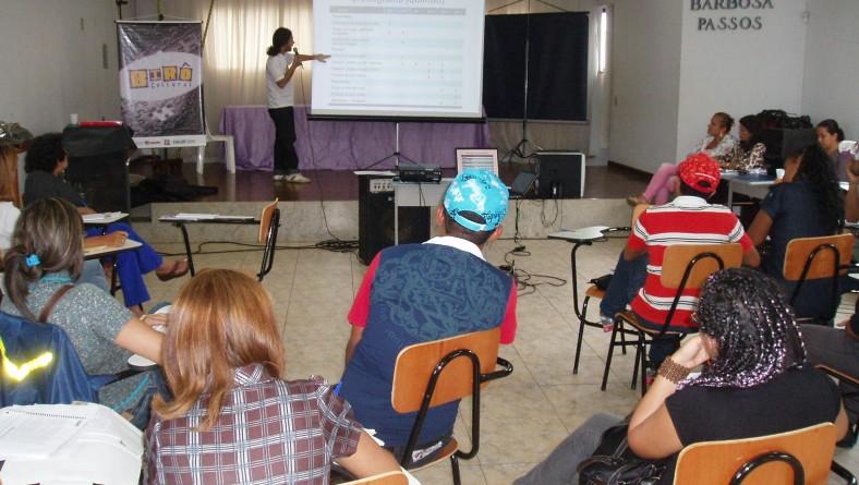 Em Itabaiana, Secult encerra quarta etapa do Birô Cultural