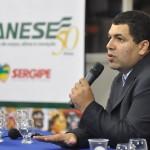 Presidente do Banese participa de encontro com empresários de Canindé - O 'Jantar com Negócios contou com a participação do presidente do Banco