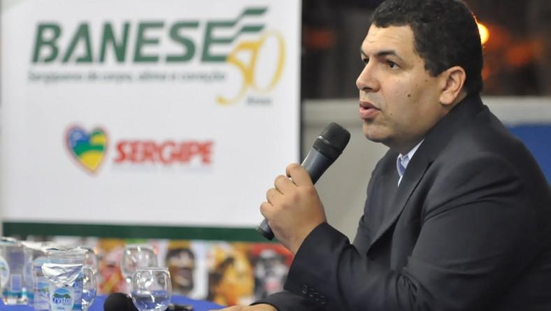 Presidente do Banese participa de encontro com empresários de Canindé