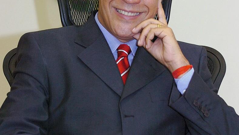 Reforma tributária é tema de entrevista do governador Marcelo Déda