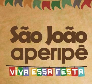Aperipê transmite a abertura oficial do São João de Estância