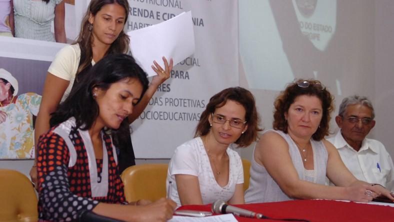 Edital inédito financia projetos de arranjos produtivos em Sergipe