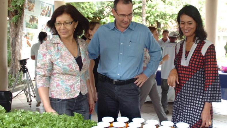 Feira da Agricultura Familiar promove saúde e inclusão social