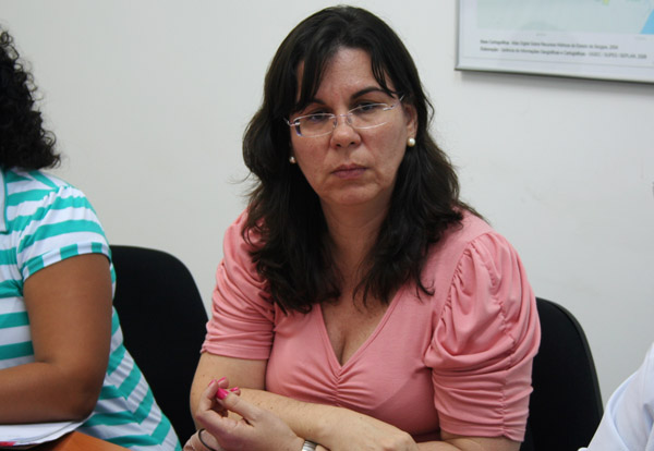 Governo realiza reunião preparatória para a 1ª Consocial/SE
