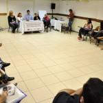 SES capacita profissionais que atuam em violência doméstica e sexual - A jornalista e socióloga do Instituto Patrícia Galvão