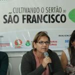 Seides inicia capacitação do 'Cultivando o Sertão do São Francisco'  - Fotos: Edinah Mary/Seides