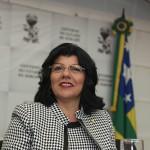 CONVITE À IMPRENSA  Visita e assinatura de ato em Japoatã - A governadora em exercício