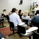 Seed promove primeira reunião ordinária do Forpeb - Fotos: Wandycler Júnior/Seed