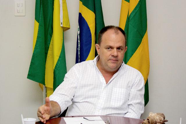Belivaldo Chagas participa de reunião do Consed em Brasília