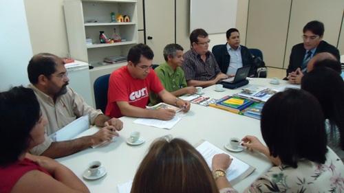 Sergipe se prepara para I Conferência Estadual de Emprego e Trabalho