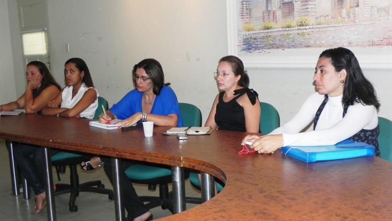 Inclusão discute reordenamento de abrigo de acolhimento de crianças e adolescentes
