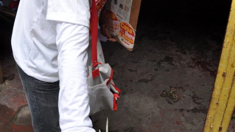 Brigada Estadual atua no combate à dengue em Aracaju