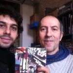 Aperipê FM amplia os horizontes da música sergipana - O diretor  da Aperipê Fm