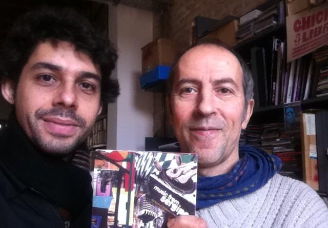 Aperipê FM amplia os horizontes da música sergipana