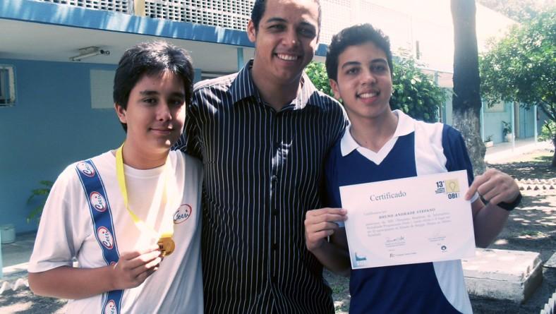 Olimpíadas científicas visam popularização da ciência e realizam premiação em Sergipe