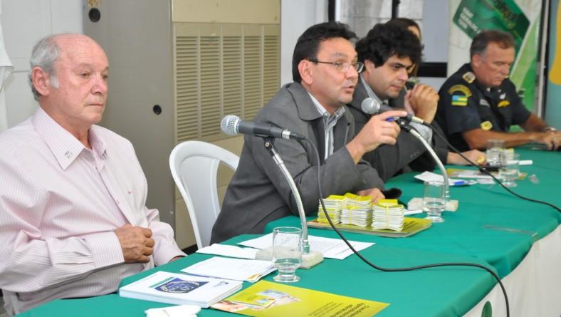 SSP apresenta policiamento de fim de ano para regiões comerciais de Aracaju