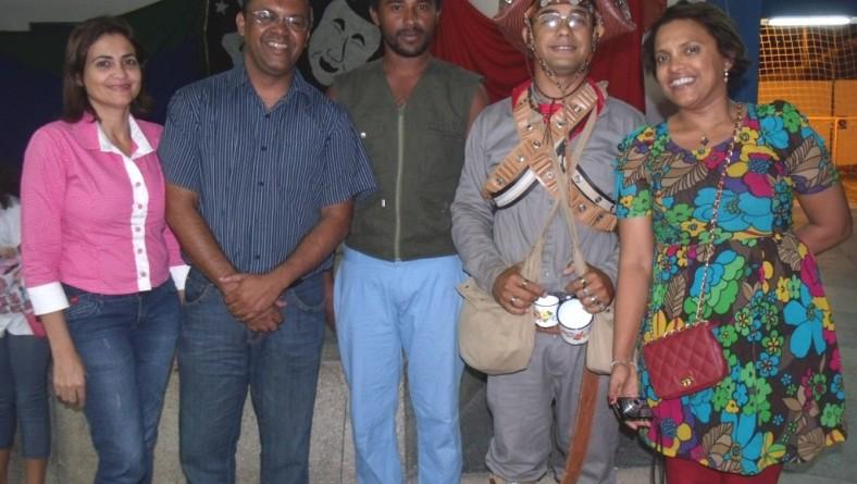 Canindé celebra 5ª Semana do Turismo de Sergipe