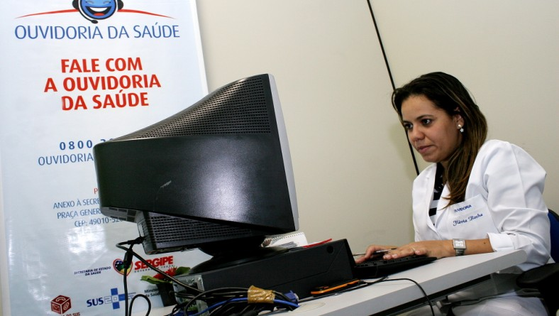 Ouvidoria do Huse registra média de 230 atendimentos por mês