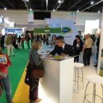 Sergipe participa de Feira de Turismo na Argentina - Segundo Elber Batalha
