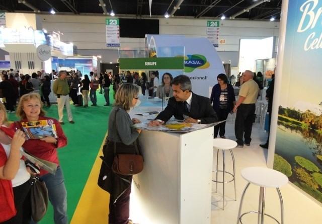 Sergipe participa de Feira de Turismo na Argentina