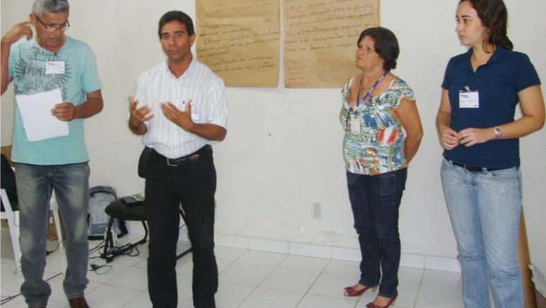 Emdagro inicia Plano Brasil Sem Miséria no meio rural