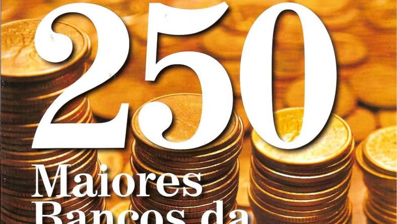 Revista destaca o Banese entre os 250 maiores bancos da América Latina
