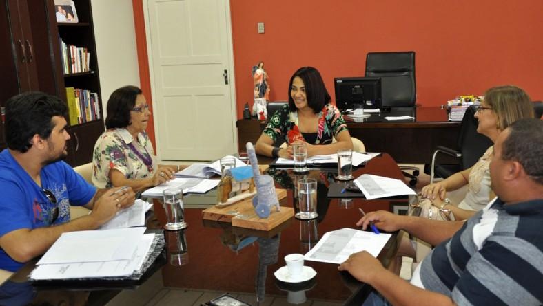 Governo prepara primeira carta-consulta para a área da Cultura