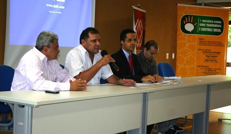 Prefeitos sergipanos se reúnem para fortalecer as etapas municipais da Consocial