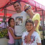 Cohidro participa da Feira da Agricultura Familiar em Lagarto - Fotos: Ascom/Cohidro