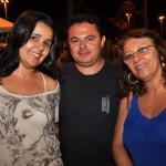 Terceira eliminatória do Alumiar encanta público na Orla - Fotos: Fabiana Costa/Secult