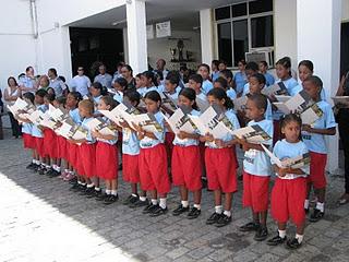 PM lança campanha natalina voltada para crianças nesta quinta, 1º