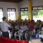 Conselho articula ações para enfrentar violência sexual em Capela - Fotos: Ascom/CEDCA