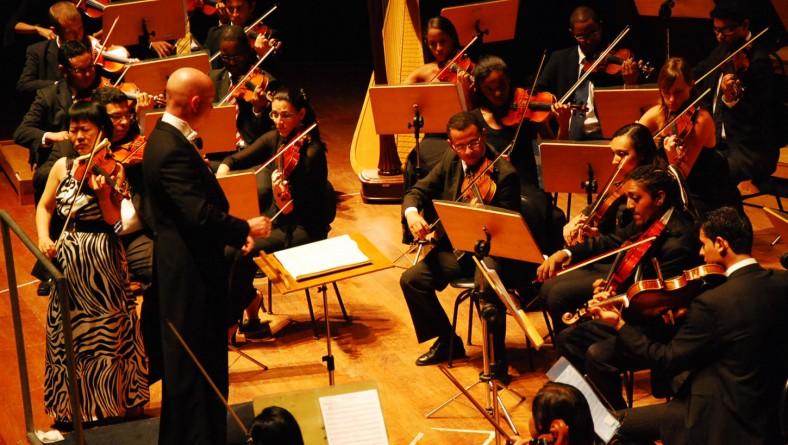 Parceria entre Instituto Banese e Orsse promove a música clássica em Sergipe