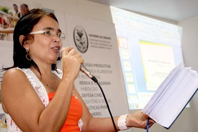 Estudantes e professores trocam experiências no I Intercâmbio Sergipano das Com-Vidas