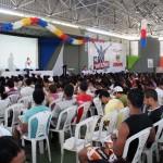 Alunos da rede estadual receberam apoio do Governo durante vestibular da UFS  - Fotos: José Santana Filho/Seed