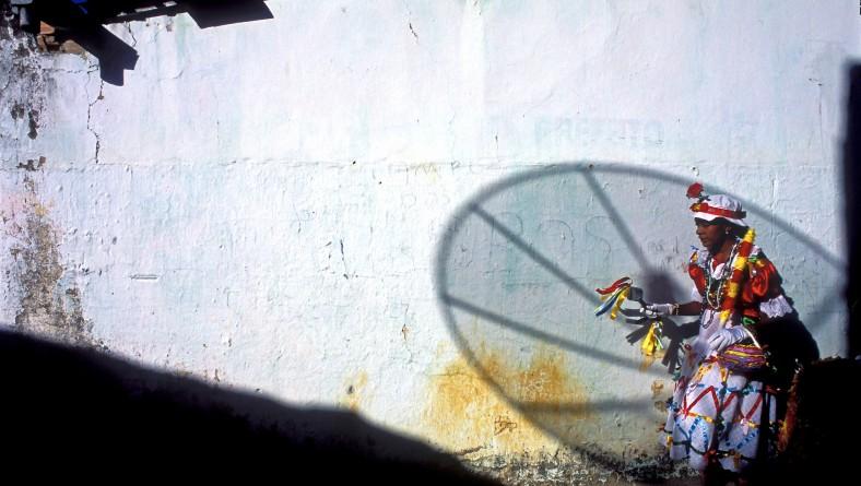 Secult apoia exposição fotográfica sobre as Taieiras de Laranjeiras