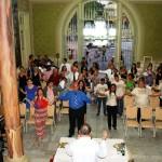 PalácioMuseu encerra temporada de eventos - Fotos: Noel Lino/SECC