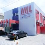 Governo investe mais de R$ 670 mil na reestruturação do IML - Fotos: Ascom/SSP