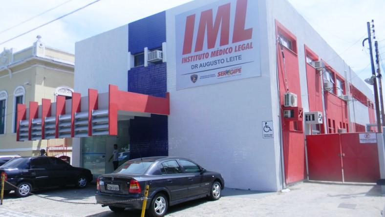 Governo investe mais de R$ 670 mil na reestruturação do IML