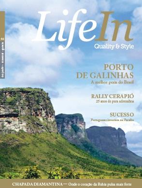 Revista portuguesa destaca turismo de eventos em Sergipe
