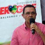 Presidente da Cohidro avalia 2011 e antecipa novidades para 2012 - Fotos: Ascom/Cohidro