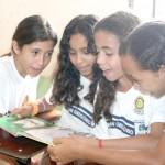 Programa Mais Educação é aprovado por alunos da rede estadual - O estudante