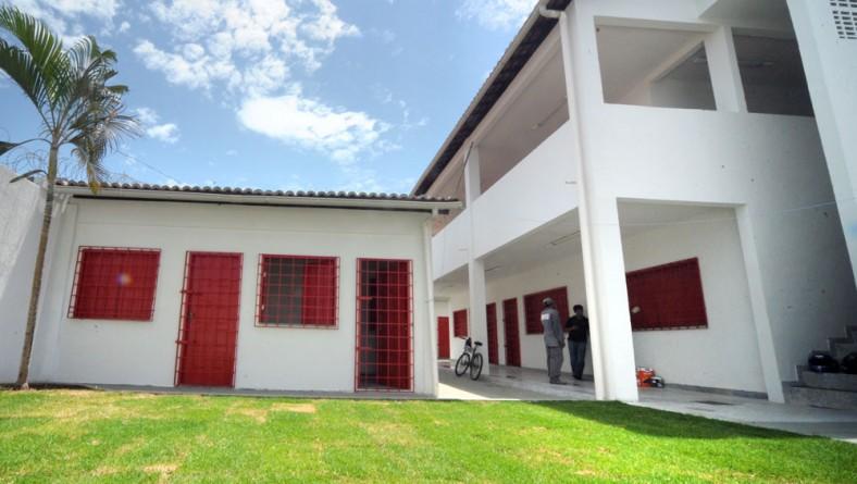 CONVITE À IMPRENSA – Inaugurações de reformas de unidades da Renascer