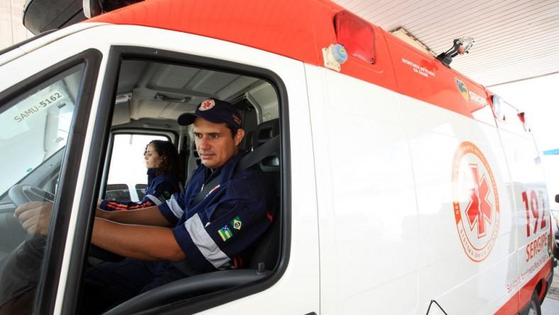 Samu 192 Sergipe garantirá atendimento no Réveillon de Aracaju