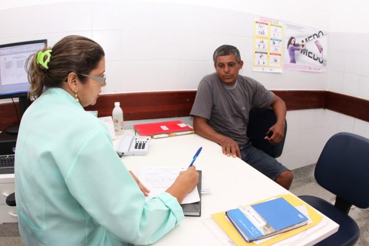 Hospital de Estância registra 1.300 atendimentos em menos de 20 dias