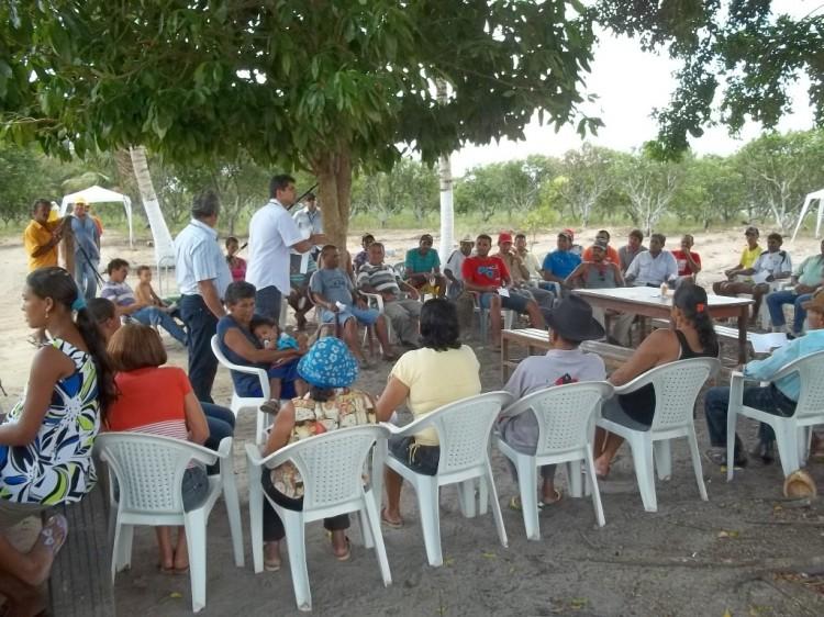 Dia de Campo aborda agricultura familiar sustentável