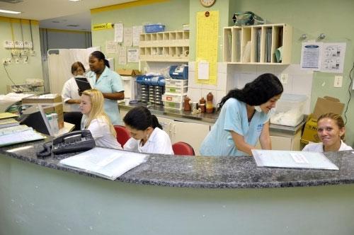 Fundação Hospitalar convoca 132 aprovados para diversas unidades