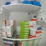 Case disponibiliza medicamentos de alto custo a mais de 22 mil usuários  - Foto: Fabiana Costa/SES