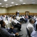 Marcelo Déda participa de confraternização da Asseop -