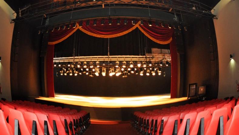Dança, teatro e música clássica na abertura do novo Teatro Atheneu